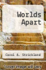 cover of Worlds Apart