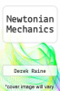 cover of Newtonian Mechanics