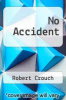 cover of No Accident