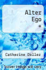 cover of Alter Ego +