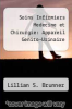 cover of Soins Infirmiers Medecine et Chirurgie : Appareil Genito-Urinaire (3rd edition)