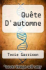 cover of QuAte D`automne