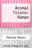 cover of Animal Triste: Roman