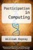 cover of Participation in Computing