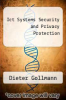 cover of Ict Systems Security and Privacy Protection