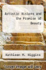 cover of Artistic Visions and the Promise of Beauty