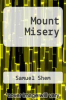 cover of Mount Misery