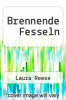 cover of Brennende Fesseln