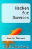 cover of Hacken fur Dummies (1st edition)
