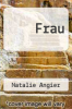 cover of Frau