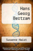 cover of Hans Georg Bertram (1st edition)
