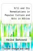 cover of 9/11 and Its Remediations in Popular Culture and Arts in Africa