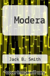 Cover of Modera  (ISBN 978-3732234578)