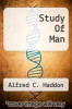 cover of Study Of Man