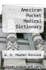 cover of American Pocket Medical Dictionary