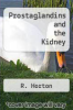 cover of Prostaglandins and the Kidney