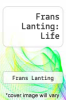 cover of Frans Lanting: Life