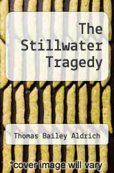 Cover of The Stillwater Tragedy  (ISBN 978-3842428713)