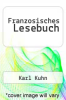 cover of Franzosisches Lesebuch