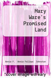 Cover of Mary Ware