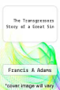 cover of The Transgressors Story of a Great Sin