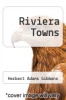 cover of Riviera Towns