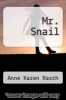 cover of Mr. Snail