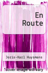 Cover of En Route  (ISBN 978-5518456570)