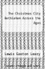 cover of The Christmas City Bethlehem Across the Ages
