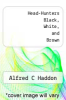 cover of Head-Hunters Black, White, and Brown