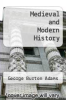 cover of Medieval and Modern History