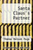 cover of Santa Claus`s Partner