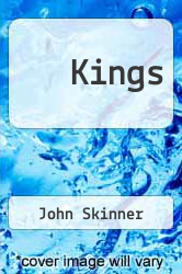 Cover of Kings  (ISBN 978-5518737549)