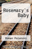 cover of Rosemary`s Baby