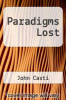 cover of Paradigms Lost