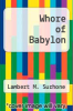 cover of Whore of Babylon