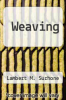 cover of Weaving