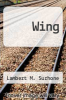 cover of Wing