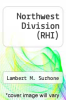 cover of Northwest Division (RHI)