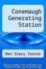 cover of Conemaugh Generating Station