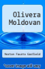 cover of Olivera Moldovan