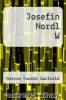cover of Josefin Nordl W