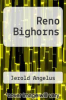 cover of Reno Bighorns