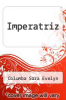 cover of Imperatriz