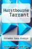 cover of Hurstbourne Tarrant