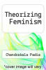 cover of Theorizing Feminism