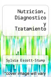 Cover of Nutricion, Diagnostico y Tratamiento 7 (ISBN 978-8415419822)
