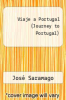 cover of Viaje a Portugal (Journey to Portugal) (6th edition)