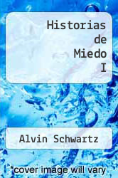 Cover of Historias de Miedo I EDITIONDESC (ISBN 978-8424186623)