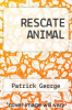 cover of RESCATE ANIMAL